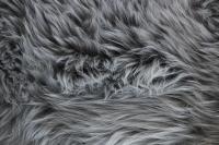 Lammfell (Grau)