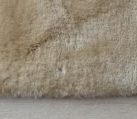 Lammfell XXL Sand (Beige geschoren)