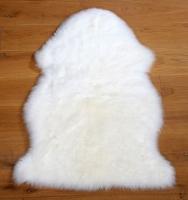 Lammfell (weiß) Sonderangebot