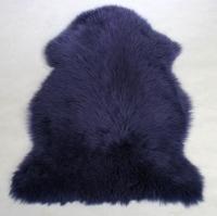 Lammfell (Milka Blau)