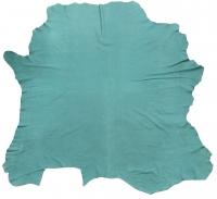 Polsterleder (10) grün
