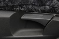 Autofell für Mittelklasse Wagen (Anthrazit)